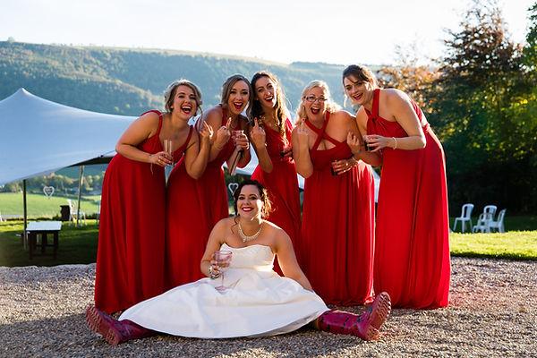 Trevor Hall Wedding