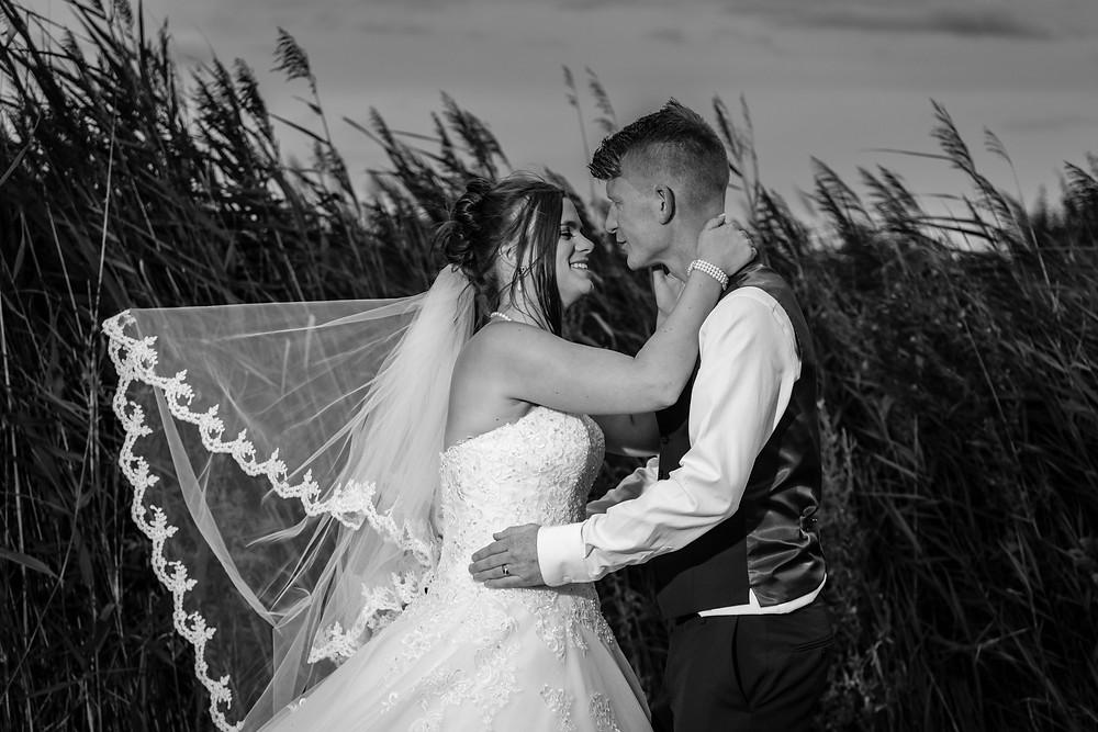 Cheshire View Wedding