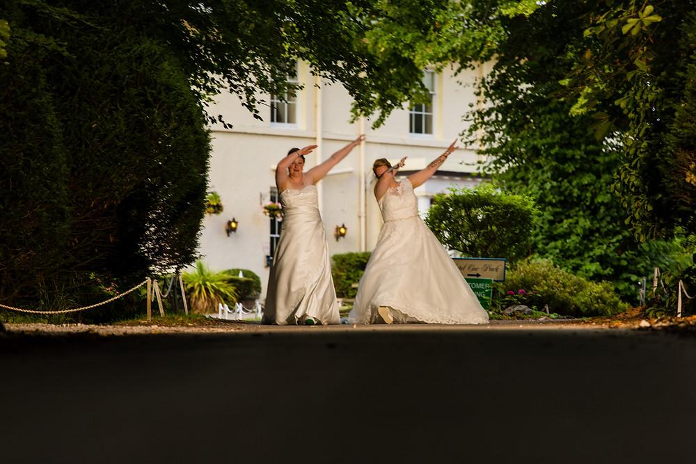 Chester wedding photographer