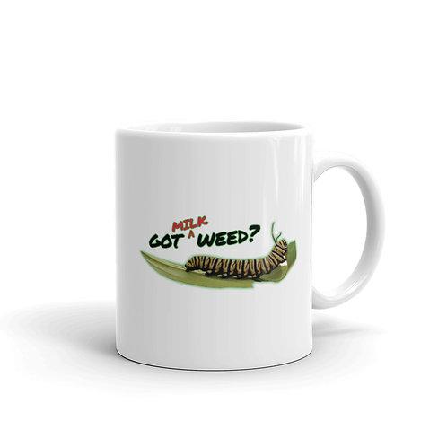 'Got Weed' Mug