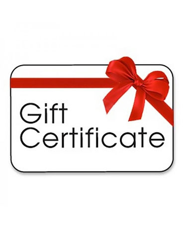 Booking with a gift card or loyalty card