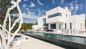 Villa Minimal