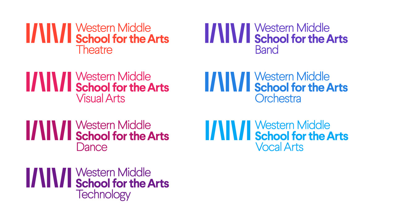 Western Middle School for the Arts