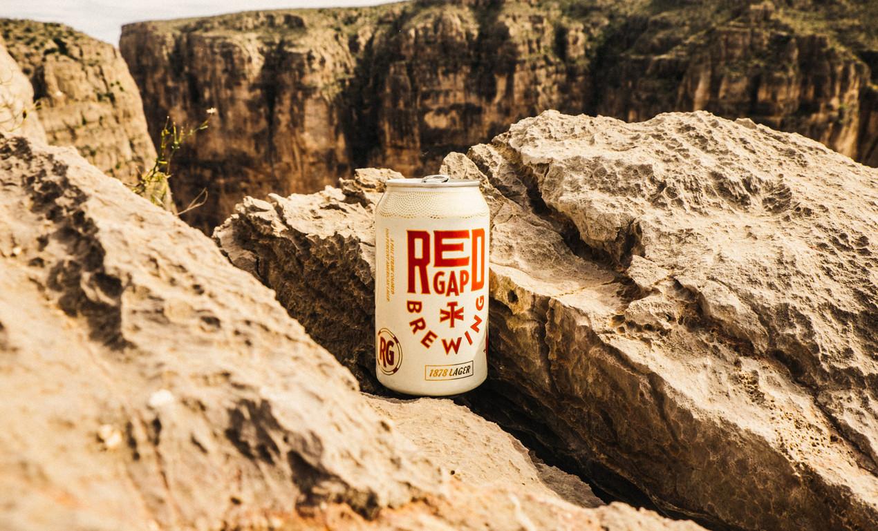 Red Gap Beer