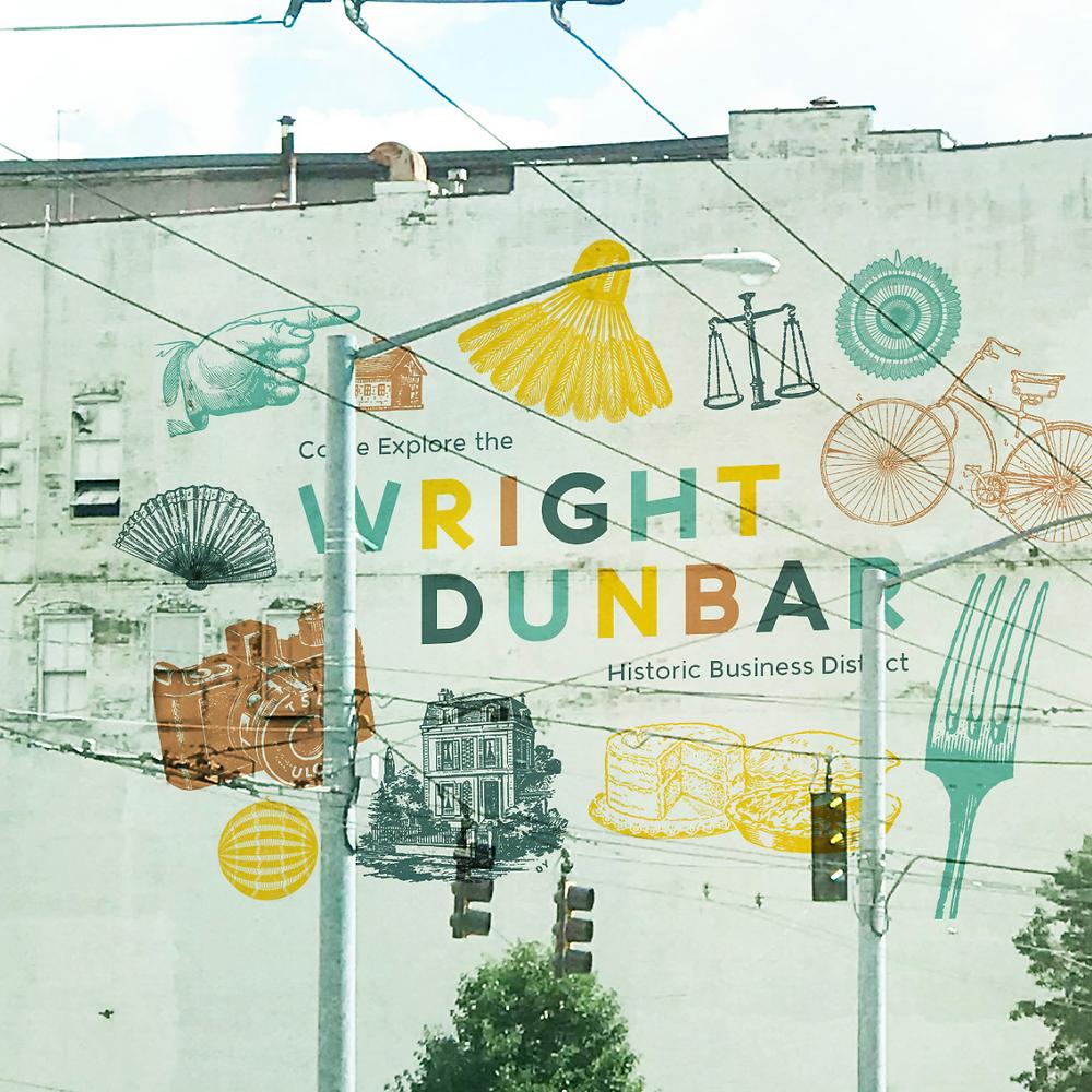 Wright Dunbar Neighborhood Environmental Design
