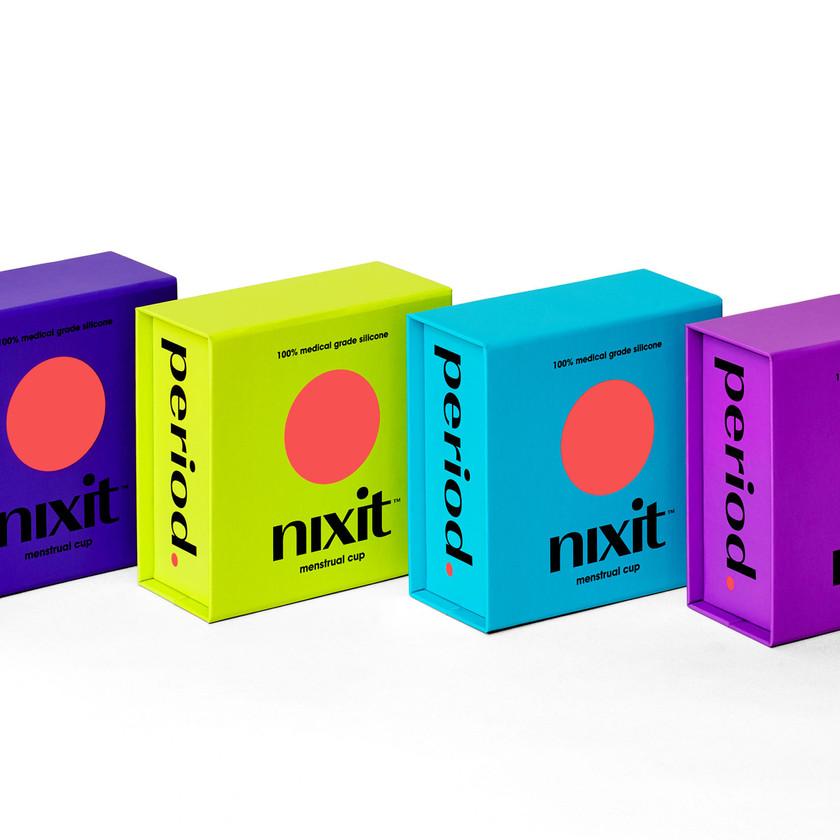 Nixit: A Revolutionary Menstrual Cup