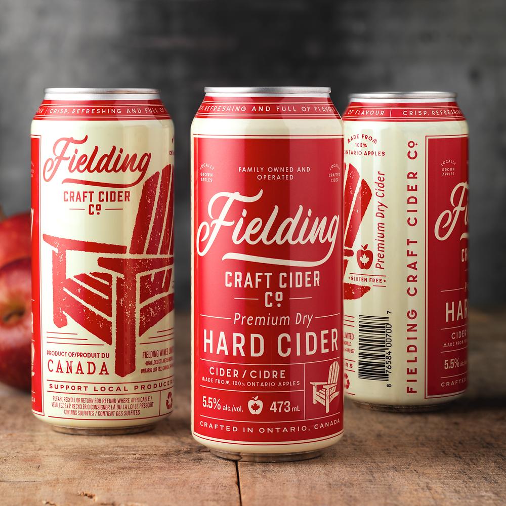 Fielding Craft Cider Co.