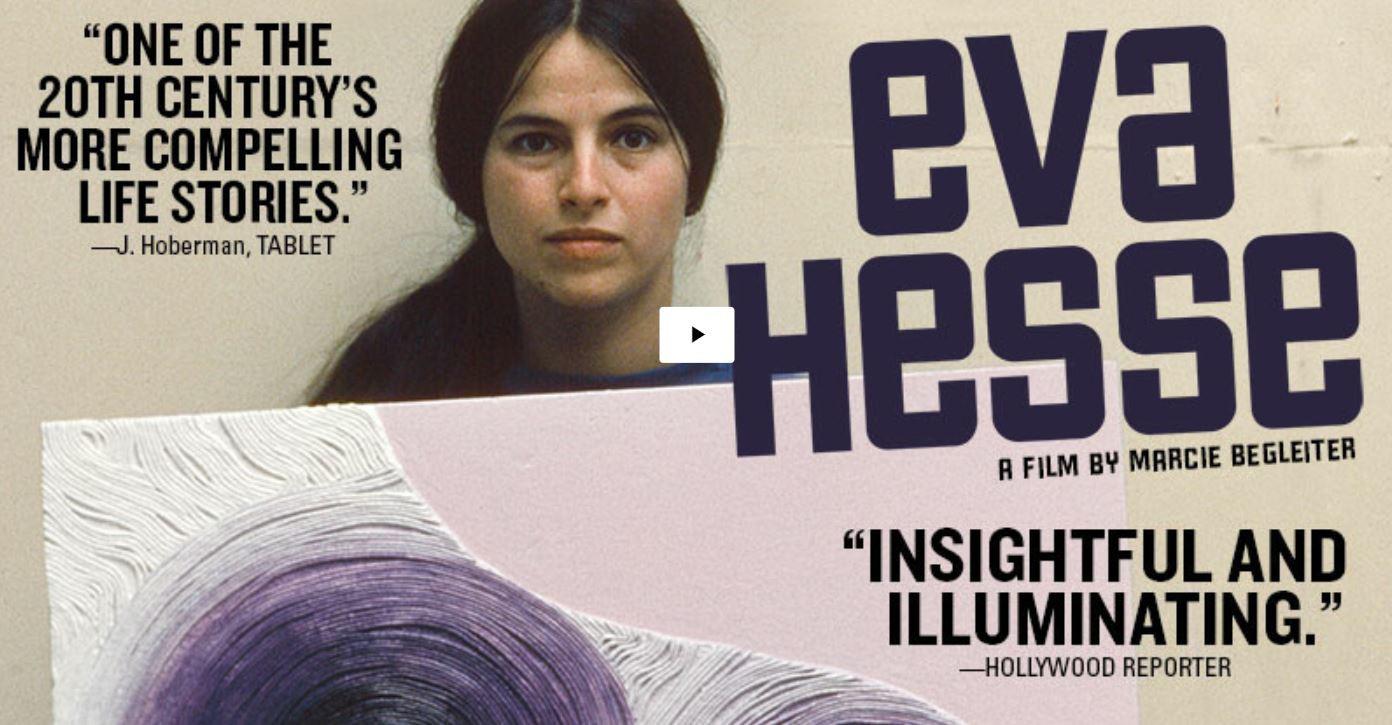 Eva Hesse.