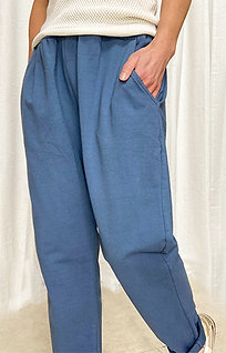 Joggers - blue