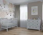חדרי תינוקות הזולים ביותר