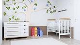 ריהוט לתינוקות הזול בישראל