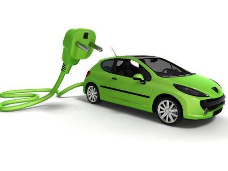 Carro elétrico - você ainda vai dirigir um