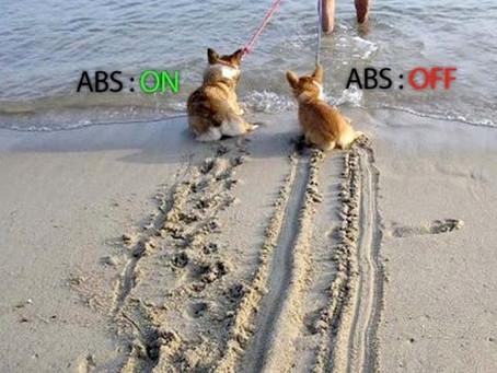Freios ABS - o Especialista explica