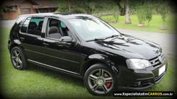 VW Golf GTI 1.8T 2008