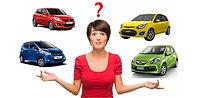 Escolher um Carro