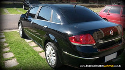Fiat Linea Absolute 2011