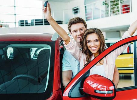 De quem comprar um carro usado?
