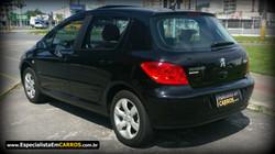 Peugeot 307 Presence Pack 2009