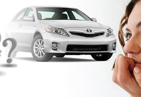 O que faz um Consultor Automotivo?