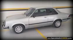 Chevrolet Chevette SL 1980