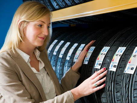 Dicionário de pneus: como escolher o pneu certo