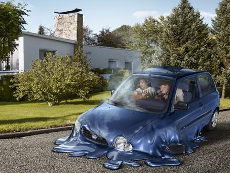 Verão chegando: como proteger o seu carro