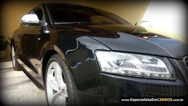 Audi S5 4.2 FSI V8 2008