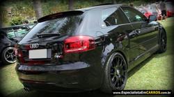 Audi A3 Sport FSI 2011