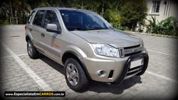 Ford EcoSport XLT FreeStyle 2010