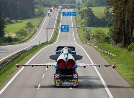 Estradas podem ser rápidas e seguras