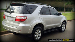 Toyota Hilux SW4 SRV 2011