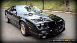 Chevrolet Camaro Z28 IROC-Z 1986