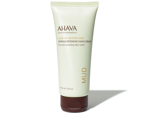 AHAVA Dermud Intensive Handcream (100ml)