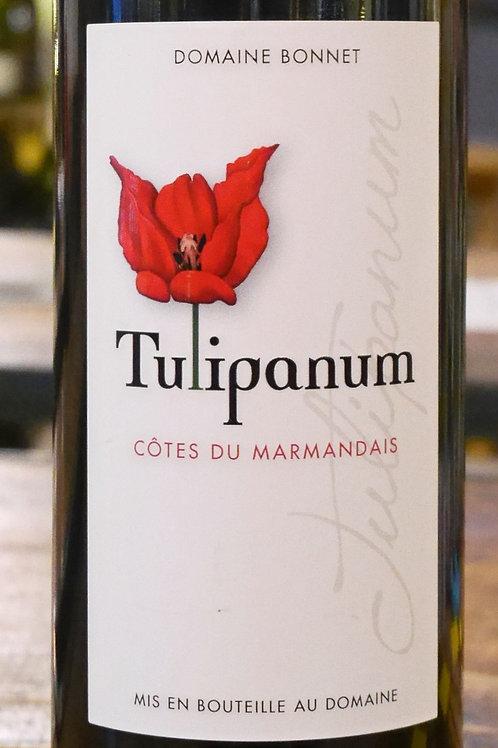 AOP Côtes du Marmandais «Tulipanum» 2019 Domaine Gilbert Bonnet