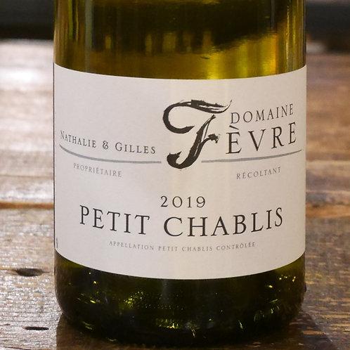 Petit Chablis 2019