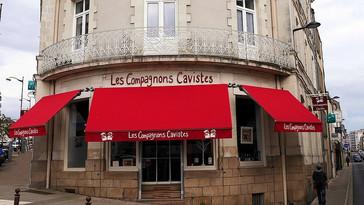 le 2 avenue Gambetta