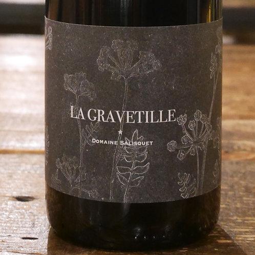 AOC Buzet 2016 Domaine Salisquet «La Gravetille»