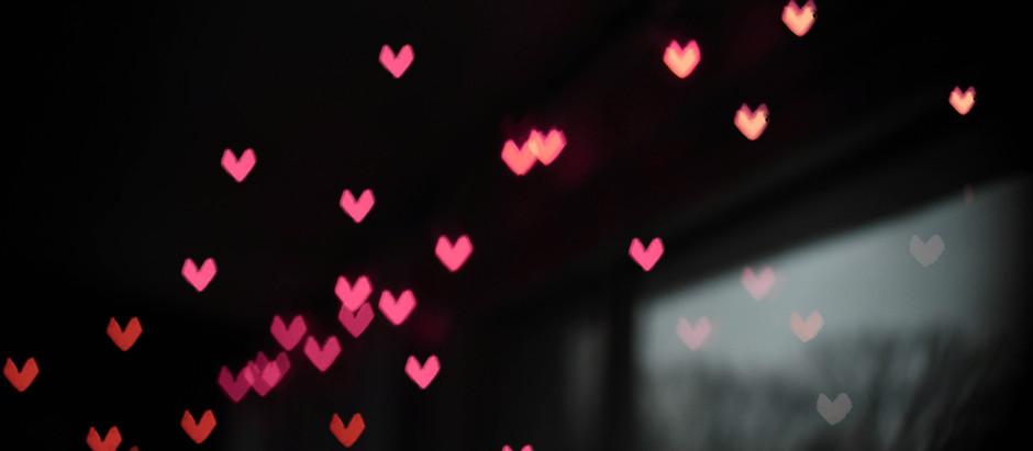 Love February!!!!!