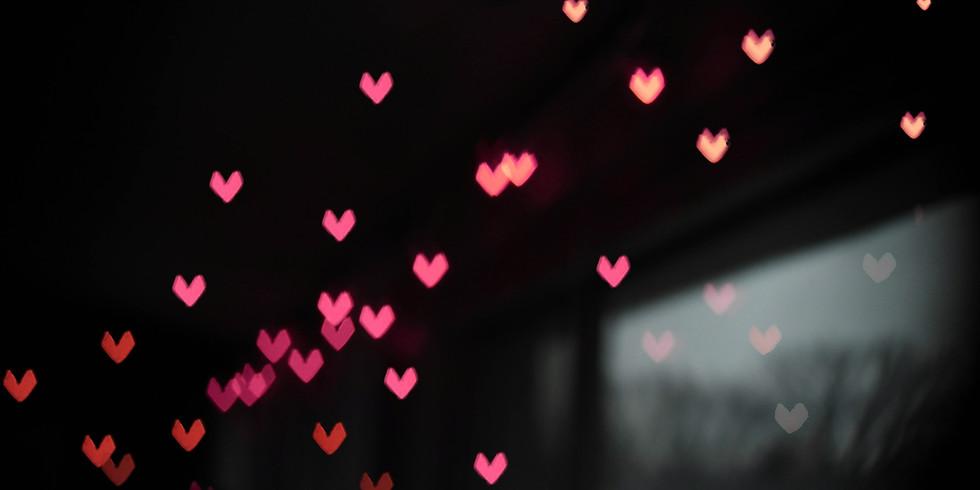Valentine's Day - Special Menu