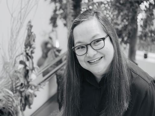Betsy Dy-Liacco Trở Thành Đại Diện Công ty Creatv tại Philippines