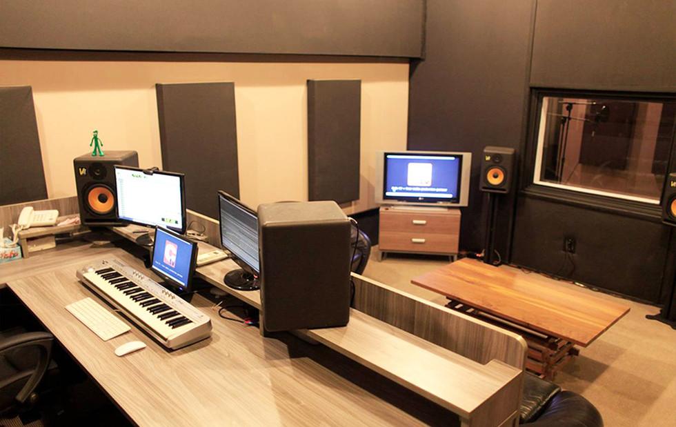 Audio Suite