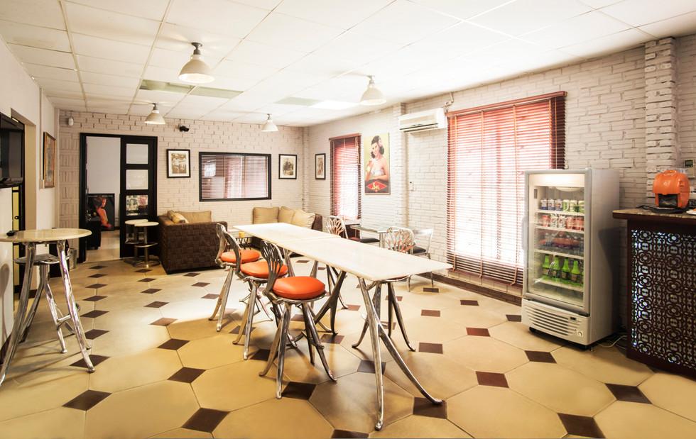 Production Lounge