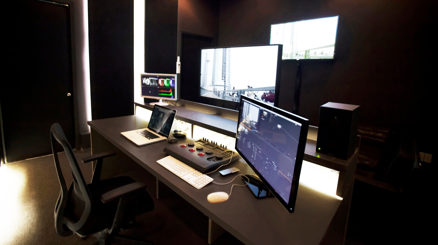 Online Suite