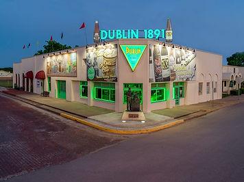 Dublin Bottling Works Texas craft soda