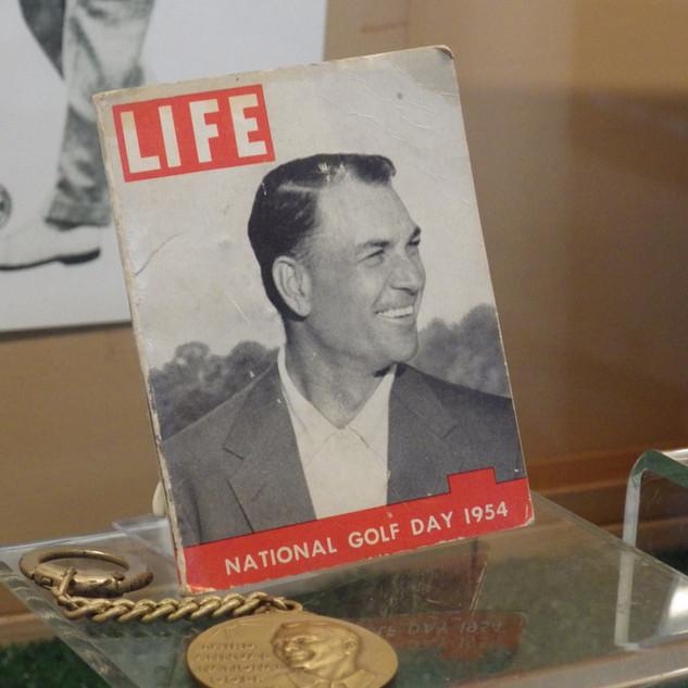 Life Magazine National Golf Day