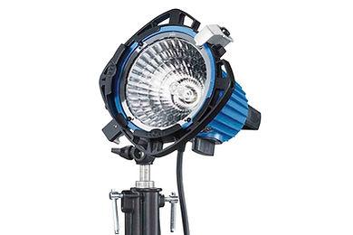 Alquiler de luces para video ARRI 750w