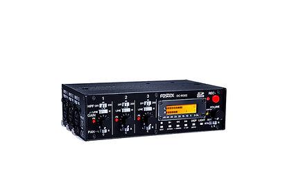 Alquiler de grabadora de sonido Fostex