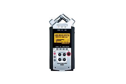 Alquiler de grabadora de sonido Zoom H4n