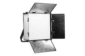 Alquiler de luces para video LED Ika Lyra panel grande