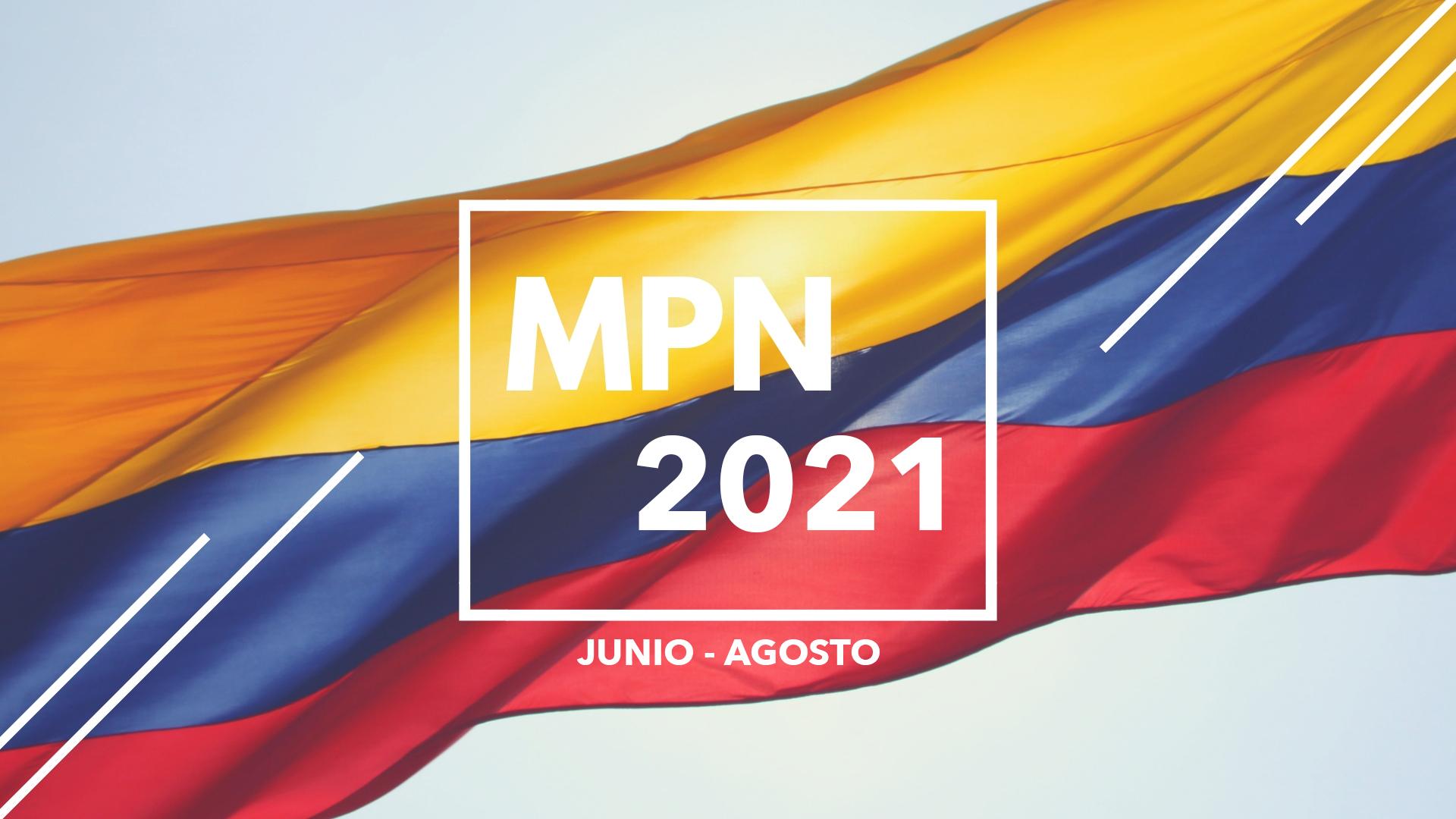 MPN 2021